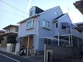 広島県広島市南区向洋 K様邸