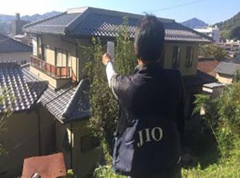 JIO検査